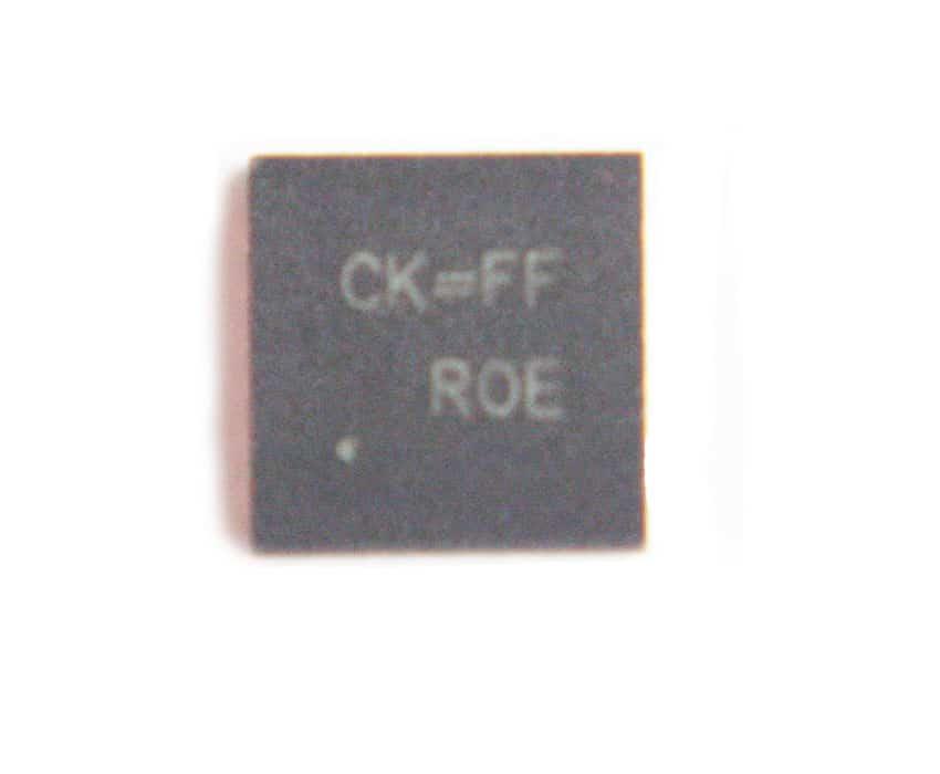 Power Controller IC Chip 2x RICHTEK RT8205BGQW RT8205B CK=EM CK=CM CK=..