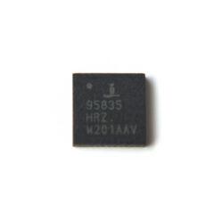 2x MStar MST702-LF  MST702 RGB Data Sync Converter Chip IC