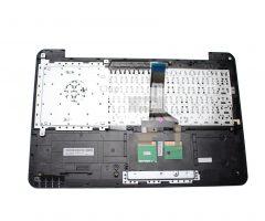 ASUS X555L X555LA Palmrest Chssis Plastic Keyboard 13N0-R7A0903 MP-13K96GB-5283