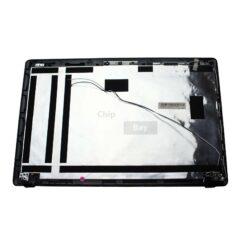 ASUS X550CA SCREEN 15.6 LID TOP PLASTIC DARK GREY VINYL 13NB00T2AP0111 2