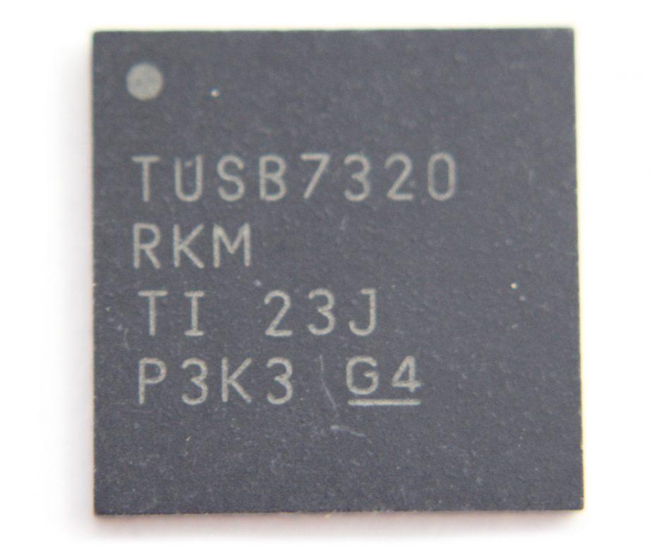 Texas Instruments TUSB7320/TUSB7340 xHCI USB 3.0 Host Controller Descargar Controlador