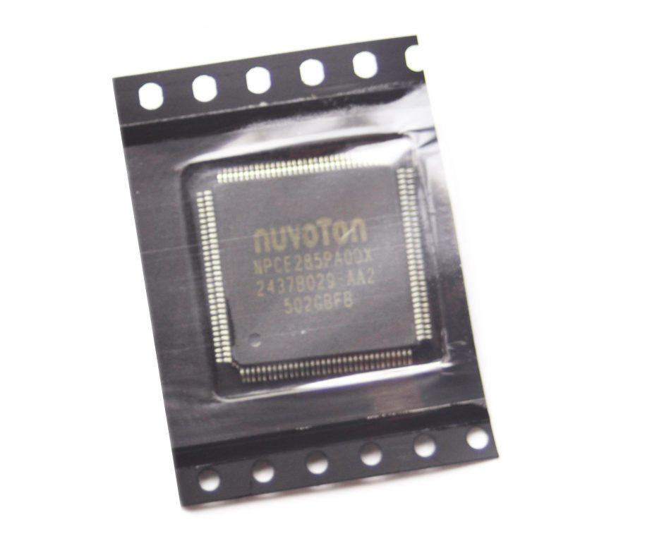 nuvoton npce285paodx npce285pa0dx qfp power chip chipbay. Black Bedroom Furniture Sets. Home Design Ideas