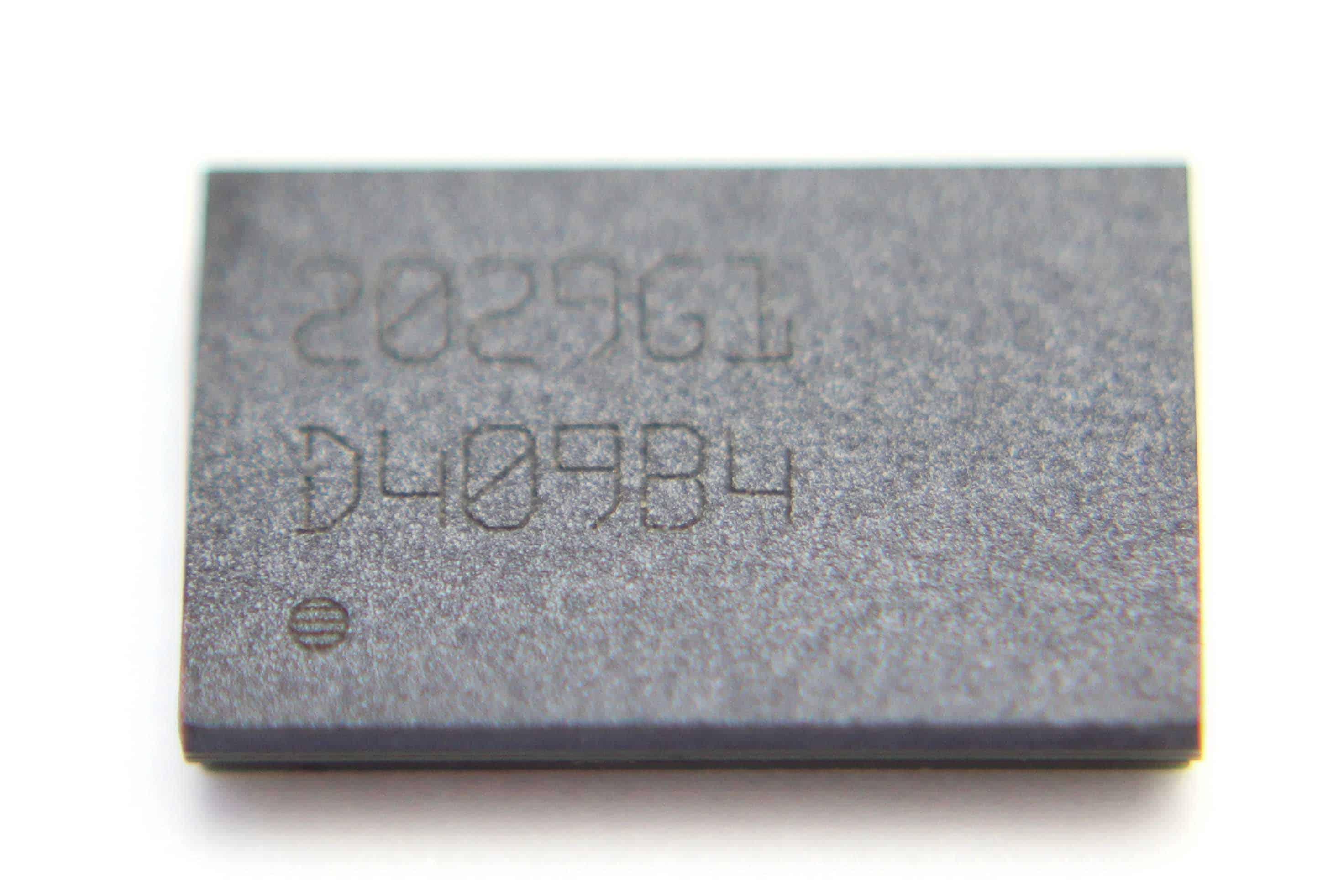 Samsung S4 I9500 I9505 Bluetooth WiFi IC Module