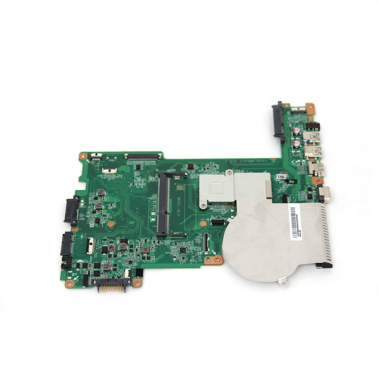 Toshiba Satellite A10 Intel Chipset Driver