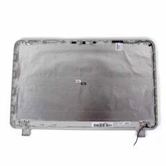 HP 15-P LAPTOP 15.6 SCREEN LID TOP PLASTIC SILVER EAY1400505A EAY1400501P 2