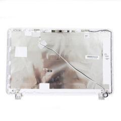 HP 15-N223SA LAPTOP 15.6 SCREEN LID COVER WhiteSilver EAU650030A0 1