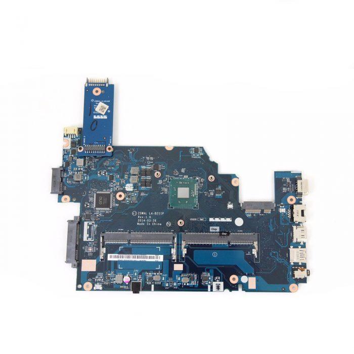 Acer E5-511 Laptop Motherboard Intel N2840 Processor LA ...