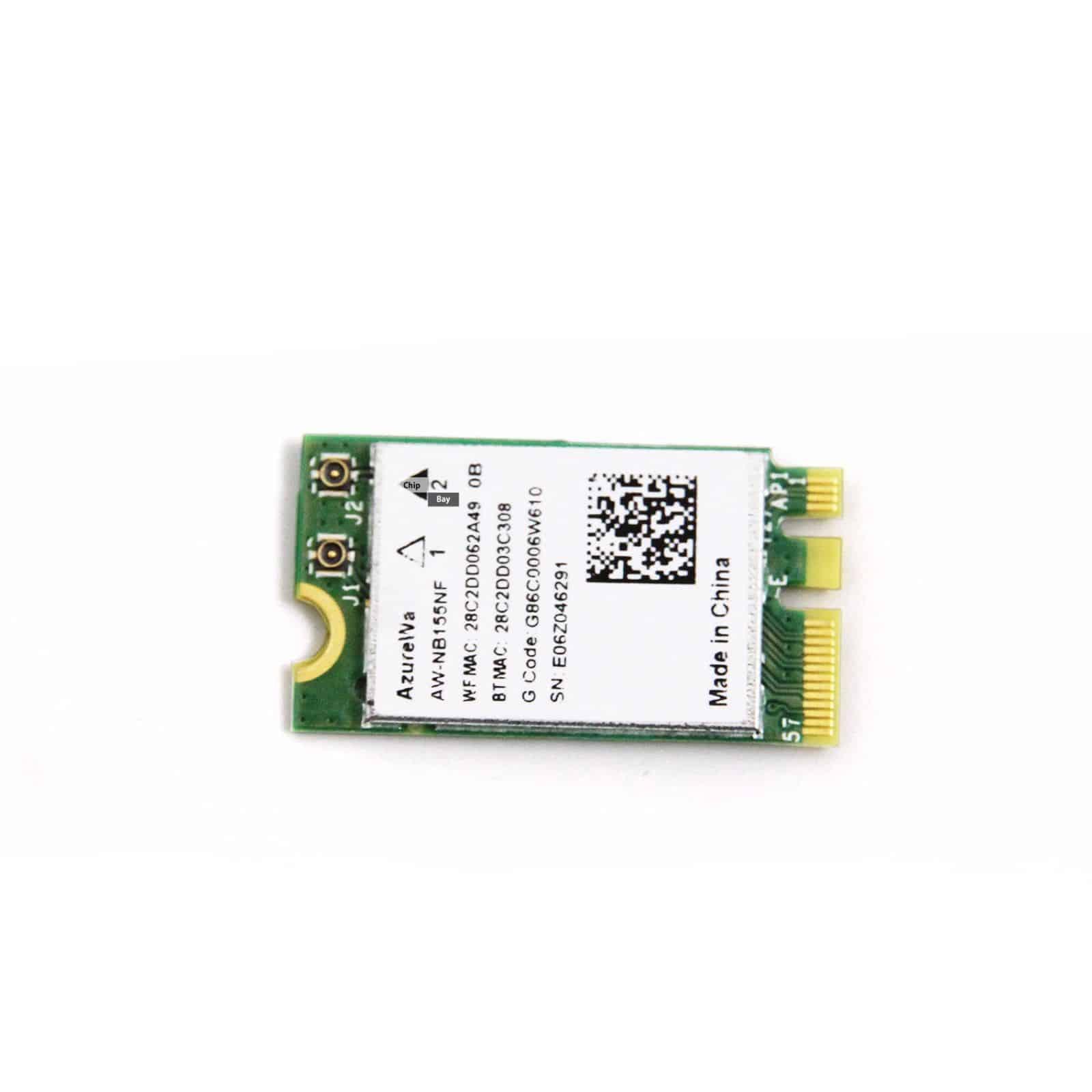 TESTED HP 501272-003 Anatel WN7600R-MV PCI-e Wireless Network WiFi Adapter Card
