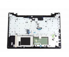 LENOVO IDEAPAD 110 PALMREST TOP BASE CHASSIS PLASTIC BLACK AP11X000200