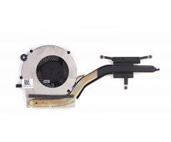Acer ES1-571 Laptop Processor Heatsink and Cooling Fan 1
