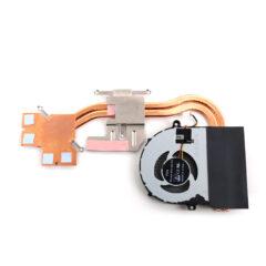 Acer F5-573G Laptop Processor Heatsink and Cooling Fan DFS561405FL0T 2