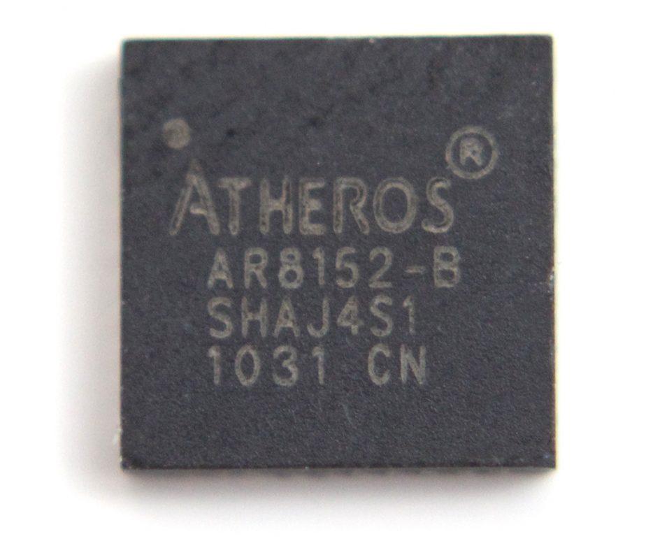 TOSHIBA ATHEROS AR8152 64BIT DRIVER