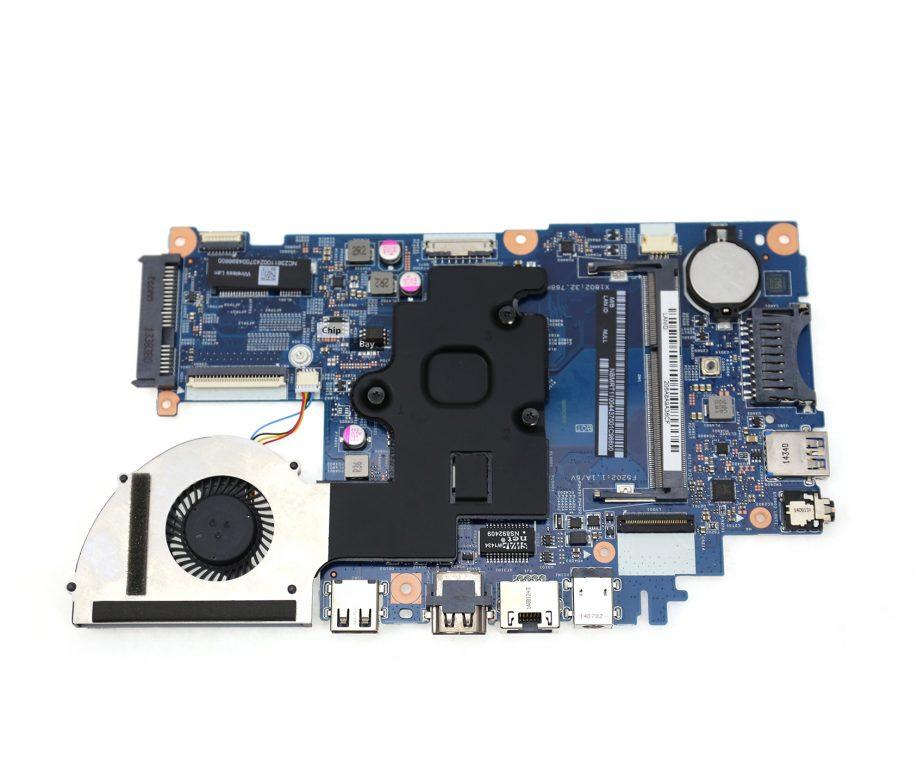 Acer Aspire ES1-311 Intel Chipset Driver for Windows Download