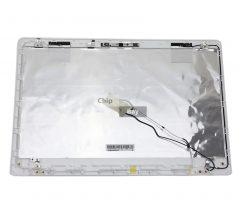 ASUS X502C Laptop White Screen Lid Cover Plastic 13N0-P1A0801 13NB00I2AP0101 1