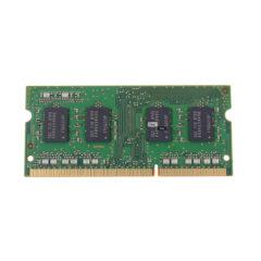 Samsung DDR3 1x4GB 1Rx8 PC3L-12800S 2