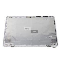 HP 15-AU076SA 15-AU LAPTOP 15.6 SCREEN LID TOP PLASTIC WHITE 1