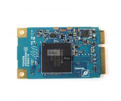 Toshiba HG6 128GB SSD Internal Solid State Drive THNSNJ128GMCU 1