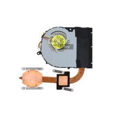 Genuine Toshiba Satellite S50D-A Series CPU Cooling Fan 13N0-C3A0703 1
