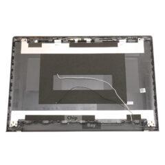 LENOVO G70-80 SCREEN TOP LID COVER PLASTIC BLACK AP0U1000100