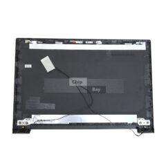 GENUINE LENOVO V110 SCREEN LID TOP COVER BLACK 460.08B01.0022 1