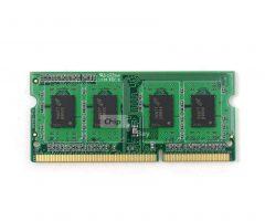 Micron Crucial DDR3 4GB 1Rx8 1600MHz PC3-12800 Laptop RAM Memory Module 1