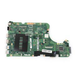 Genuine ASUS X555L Laptop Motherboard X555LD Intel i7-5500U 60NB0650-MB9200 1