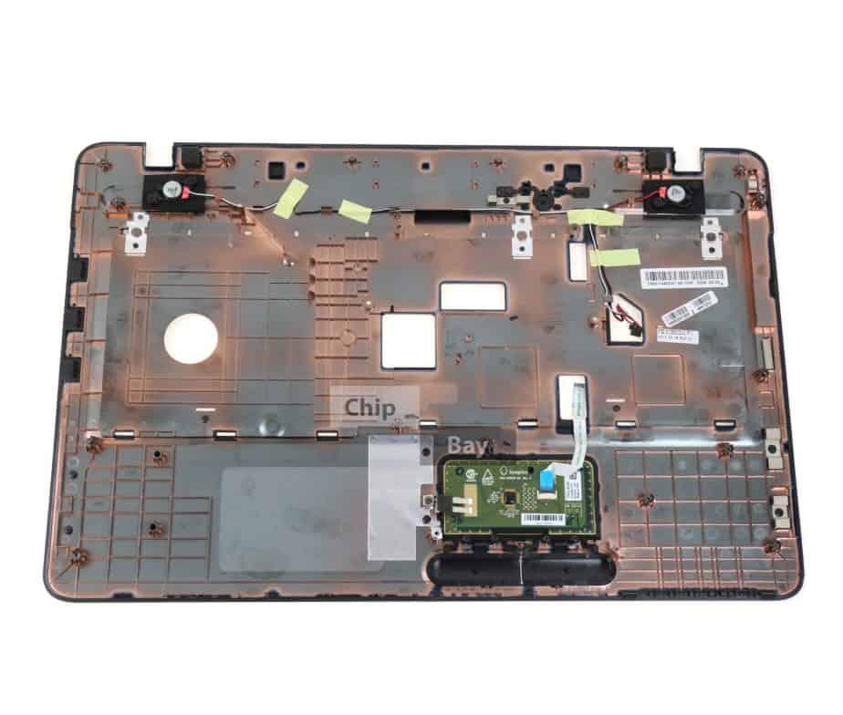 Toshiba Satellite C670 Synaptics Touchpad Treiber Herunterladen