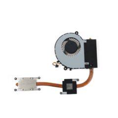 Toshiba Satellite L50-B L50t-B Series CPU Cooling Fan and Heatsink FCN3CBLITA0I 2