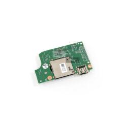 GENUINE DELL INSPIRON 15 P58F 13 P69G 5368 USB CARD READER BOARD 03GX53 1