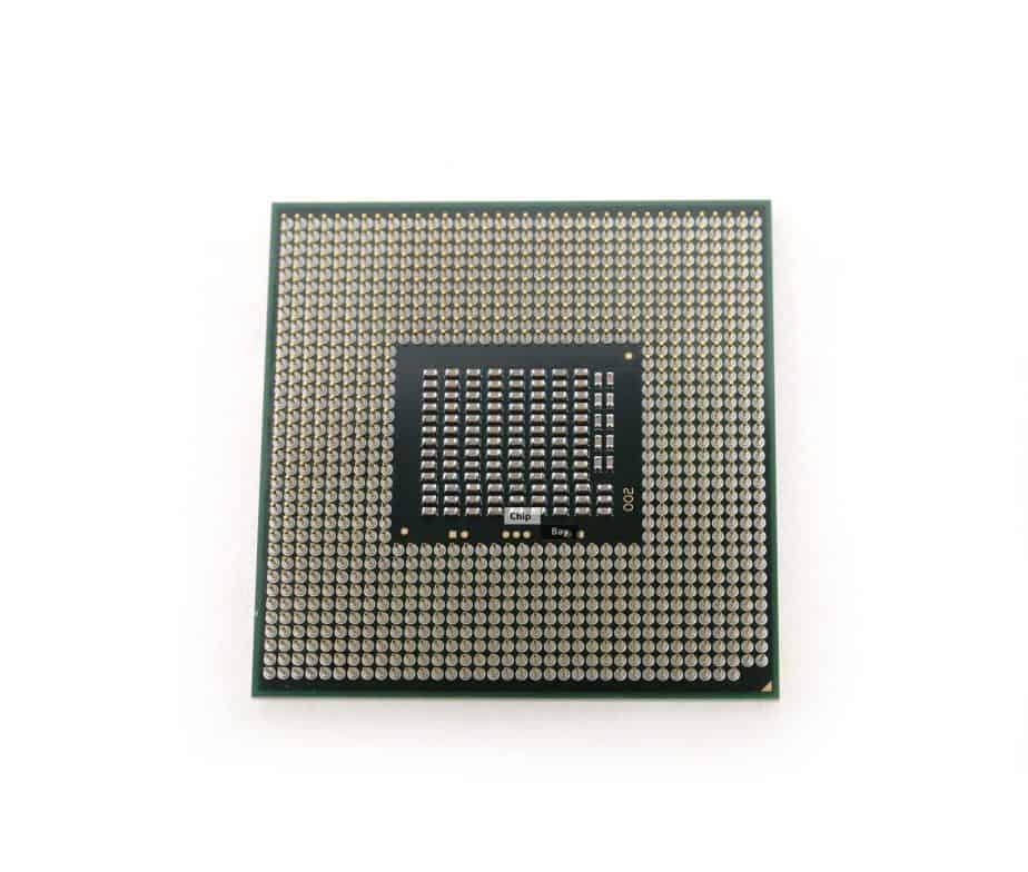 Genuine Intel I7 2760QM 240GHz CPU Processor SR02W
