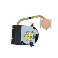 Genuine Toshiba Satellite L70-C Series CPU Cooling Fan Heatsink H000081460 1