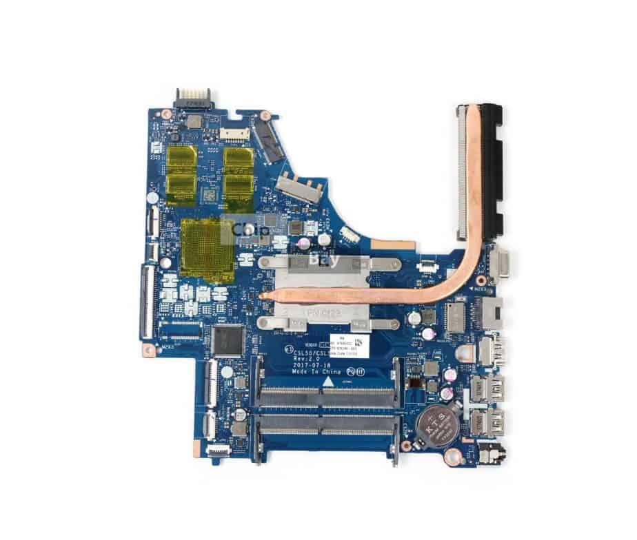 Hp 250 G6 Laptop Intel I3 6006u Motherboard 926249 601 La E791p