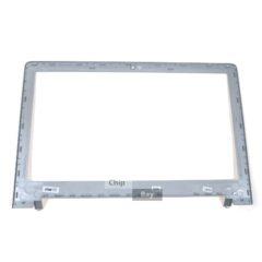 LENOVO Ideapad 500-15 Series Screen Bezel Surround Trim Cover Silver AP1BJ000800 1