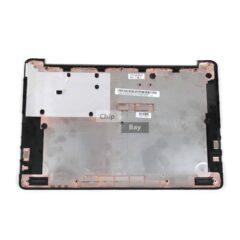ASUS E200HA Laptop Bottom Chassis Base Plastic Gold 13NL0073AP0911 1