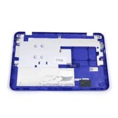DELL INSPIRON 11 P24T 001 BOTTOM BASE COVER PLASTIC BLUE 460.07604.0001 0GFH4H 1