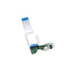 GENUINE DELL INSPIRON 11 P24T 001 USB AUDIO PORT BOARD 03WDK9 1