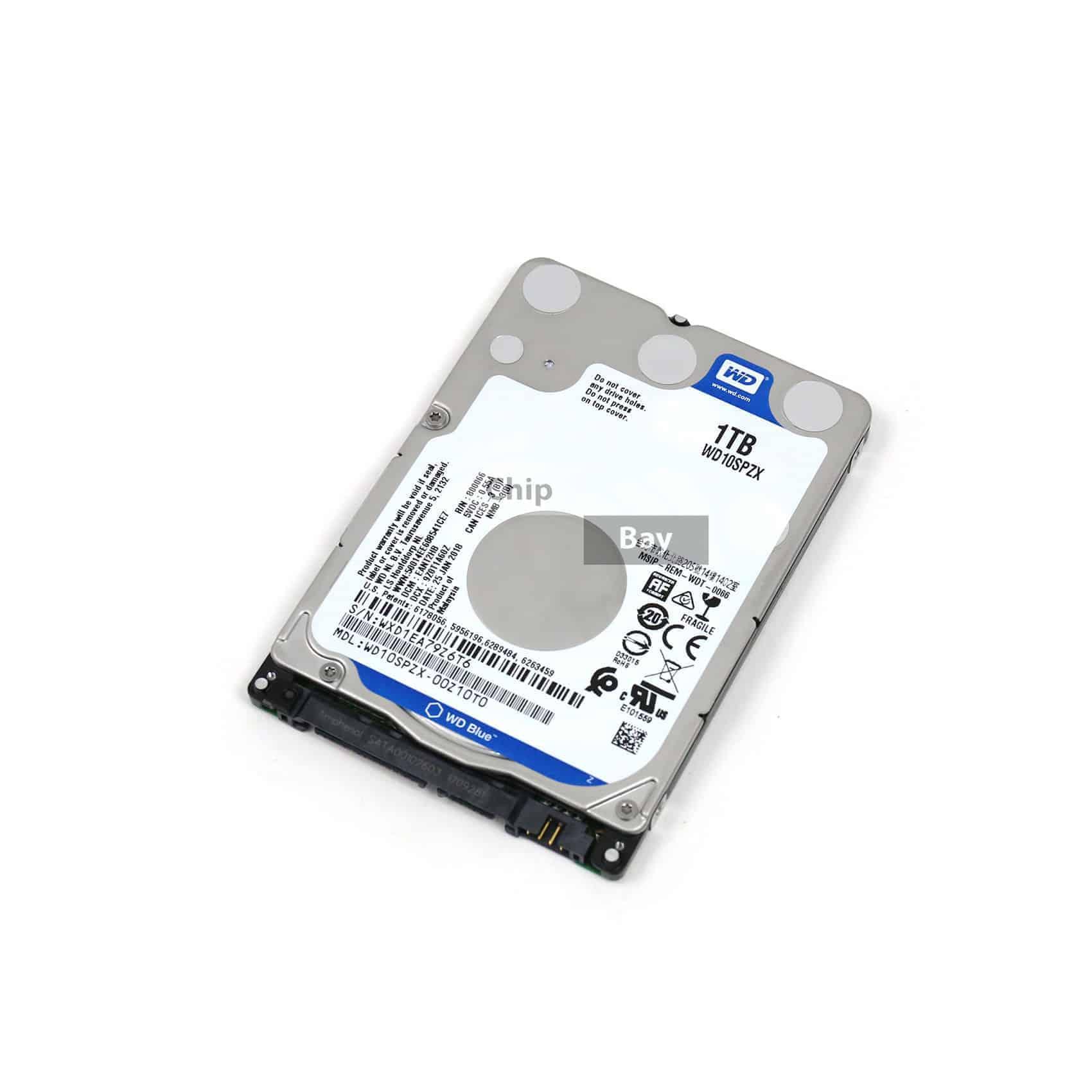 Daftar Harga Harddisk Internal Wd Update 2018 Blue 6tb Sata Pc 35inch Free Antivirus Kaspersky Pen Genuine 1tb Hard Drive Hdd 25 5400 Rpm Iii Wd10spzx