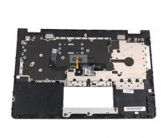 HP 14-BA SERIES PALMREST TOUCHPAD KEYBOARD SILVER 4600BZ0C0001 1