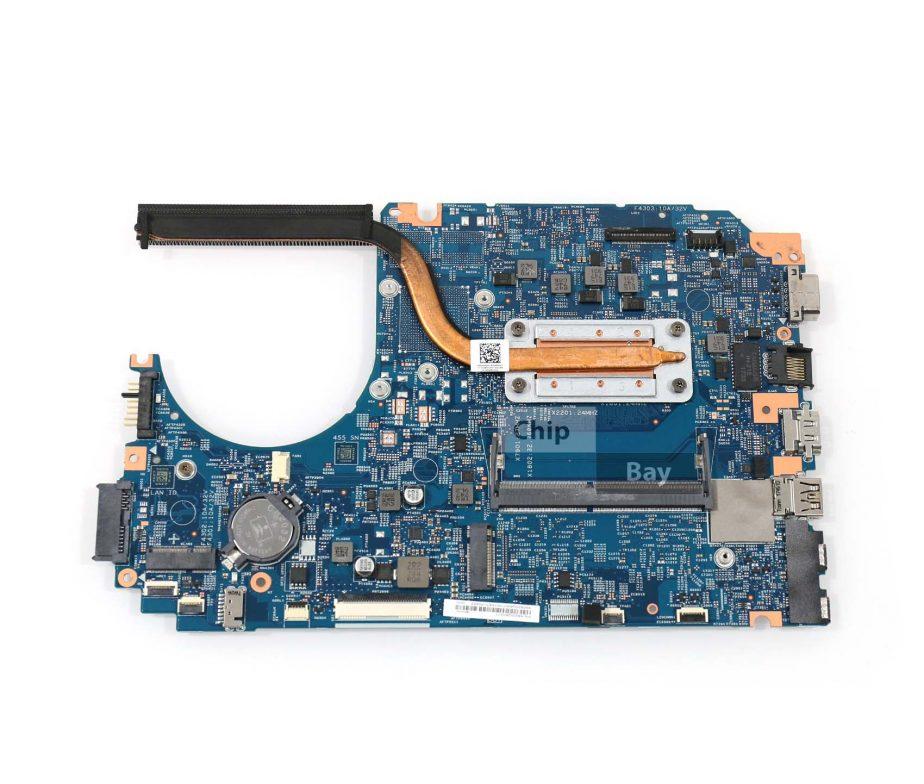 GENUINE LENOVO V330 INTEL i5-8250U MOTHERBOARD 5B20Q60071