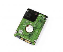 WD Black 320GB Hard Drive HDD 2.5 7200 RPM WD3200BEKX 2