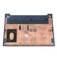 LENOVO IDEAPAD 330S-15 BOTTOM BASE CHASSIS PLASTIC BLUE 8S5CB0R07260 1
