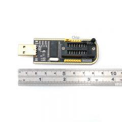 CH341A 24 25 Series EEPROM Flash BIOS USB Programmer SOIC8 SOP8 Clip