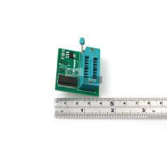 1.8V Adapter for Motherboard 1.8V SOP8 DIP8 SPI Flash W25 MX25