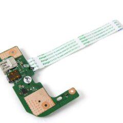 Genuine-ASUS-X555L-Laptop-X555LD-IO-USB-AUDIO-CARD-READER-BOARD-121756114702